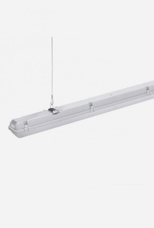 ELUMA LOW BAY 4FT LED ZL Lite 50W