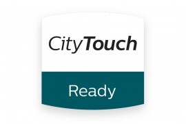 ECOLIGHT je postal uradni PHILIPS CITYTOUCH READY PARTNER